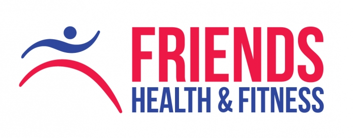 Friends Health & Fitness