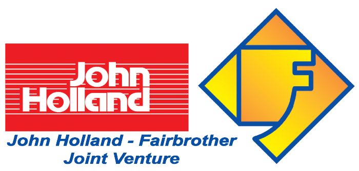 John Holland-Fairbrother Joint Venture
