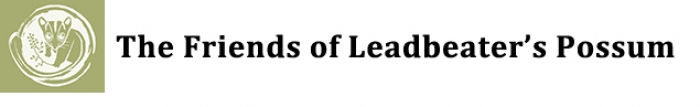 Friends of Leadbeaters Possum