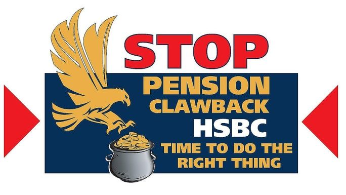Campaign to stop HSBC taking