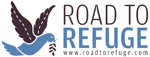 Road to Refuge logo