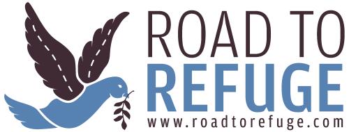 Road to Refuge logo