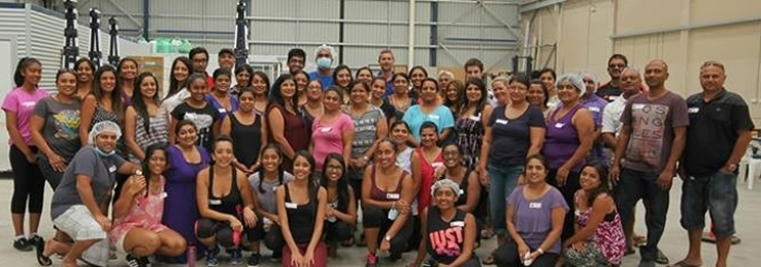 Unity4BKFA Assembling Team 2015