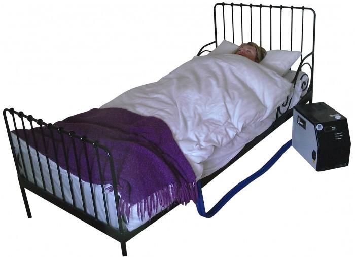 cooling blanket machine